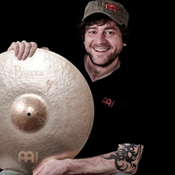 Andy Lindner / Drums