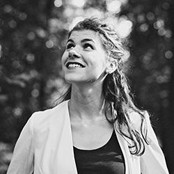 Leonie Jael / Vocals